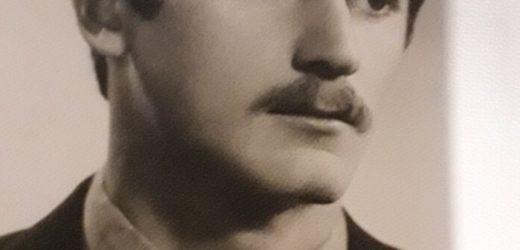 Пам'яті Михайла Ілліча Готри