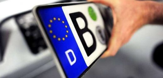 Автомобілі на іноземній реєстрації і штрафи: що треба знати закарпатцям