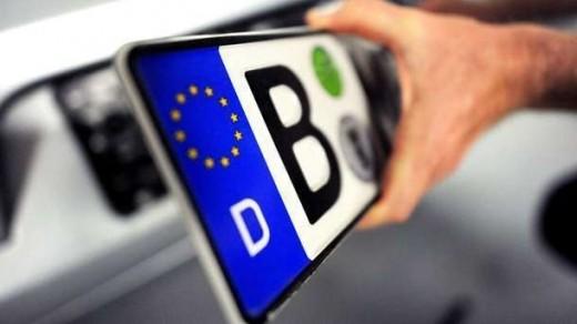 Рада ухвалила закон про пільгове розмитнення «євроблях»