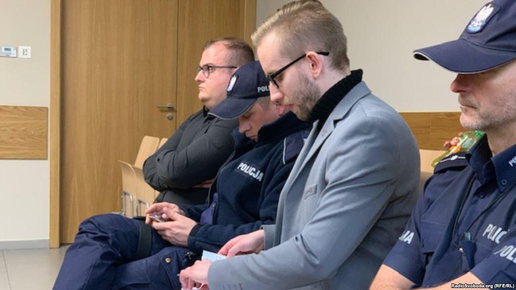 Палії угорського центру в Ужгороді назвали ім'я замовника злочину з Німеччини