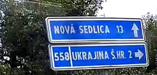 Словацькі природоохоронці виступили проти будівництва автомобільного переходу Уліч – Забрідь (відео)