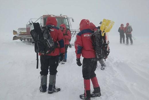 У Різдвяну ніч в горах на Закарпатті загинув турист