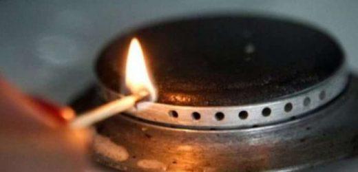 Через неузгоджені земляні роботи на Берегівщині та Ужгородщині понад 1200 осель опинилися без газу