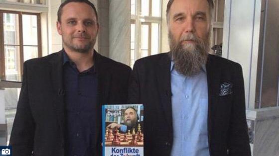 Підпал угорського товариства в Ужгороді: з'явилися нові докази проти німецького журналіста