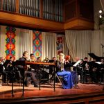 Естрадно-духовий оркестр Закарпатської обласної філармонії запрошує на свій останній у сезоні концерт