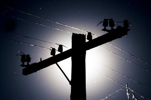 Де в Ужгороді відключатимуть електроенергію цього тижня