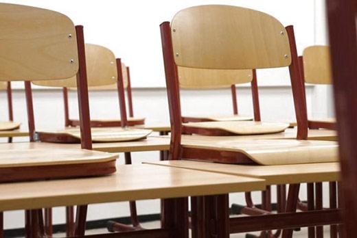 У школах Виноградівщини від завтра теж введуть карантин