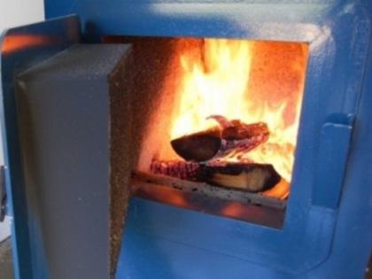 В приміщенні приватної фірми у Мукачеві вибухнув твердопаливний котел
