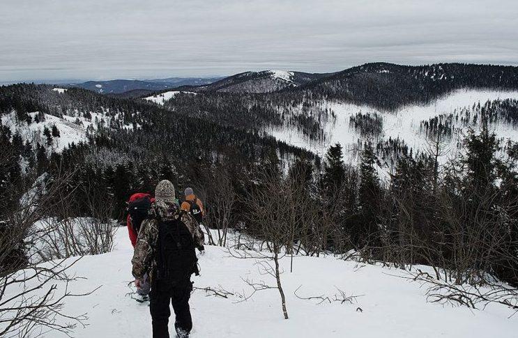 Зимові Бескиди манять мандрівників