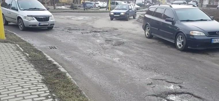 Ужгородець меру міста – Богдан Андріїв, годі красти (відео)