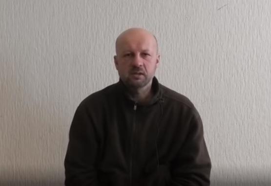 Військовослужбовець ужгородського 15 бату попав у полон до сепаратистів (відео)