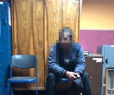 На Берегівщині прокуратура скерувала до суду обвинувальний акт стосовно чоловіка, який вбив знайомого