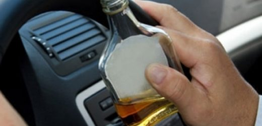 Закарпатські полісмени виявили протягом доби чотирьох п'яних водіїв