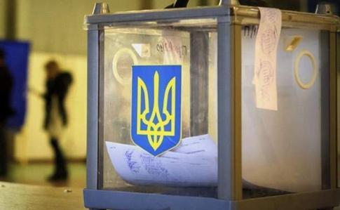 ЦВК: станом на 15 годину в Закарпатській області проголосувало менше 20 відсотків виборців