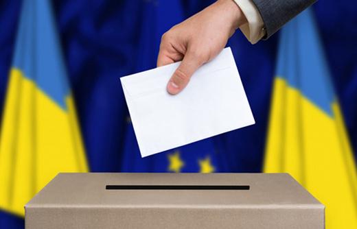 Понад дві тисячі людей на Закарпатті змінили свої виборчі адреси