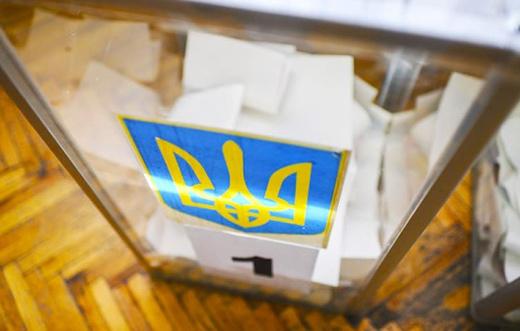 Станом на 13:00 на Закарпатті проголосували 15,3% виборців
