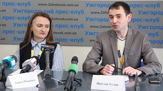 ОПОРА підбила підсумки виборчої кампанії на Закарпатті