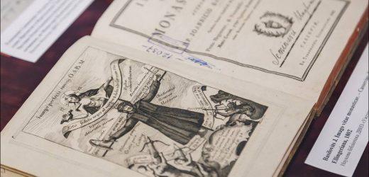 Унікальні стародруки та рукописи Закарпаття представили на виставці у Києві