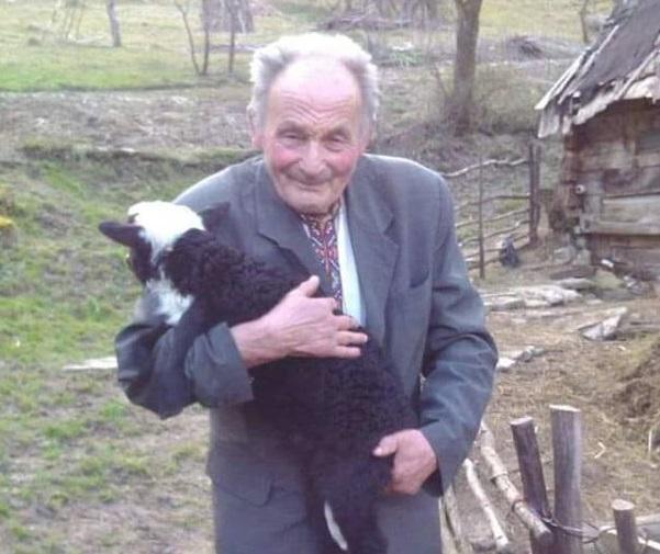 90-річний закарпатець Іван Мирон дочекався реабілітації