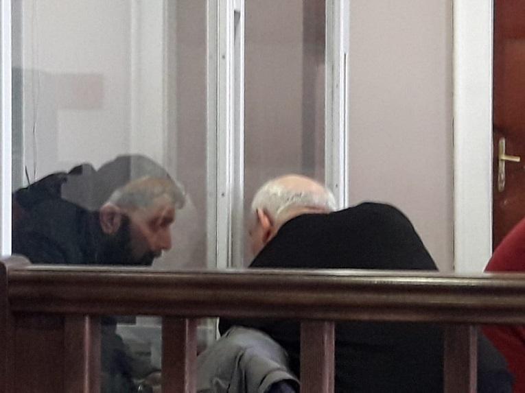 Апеляційний суд Закарпатської області взяв під варту топового наркокур'єра (відео)