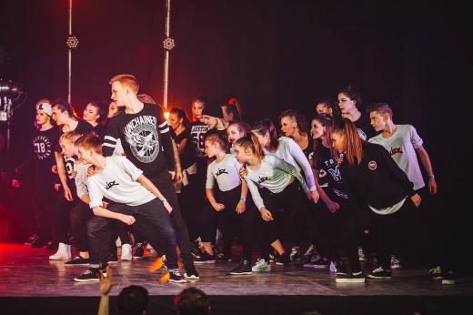 В Ужгороді відбудеться міжнародний хіп-хоп фестиваль «Get2Groove»