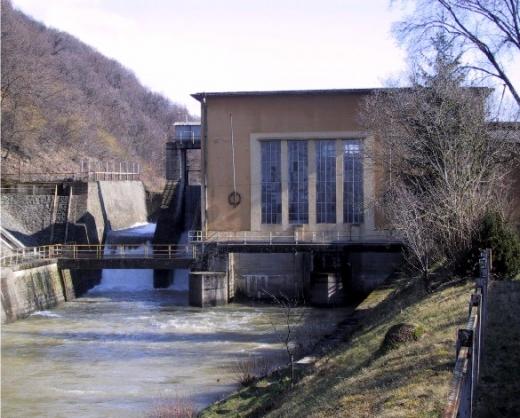 У каналі Ужгородської ГЕС знайшли тіло 67-річного чоловіка