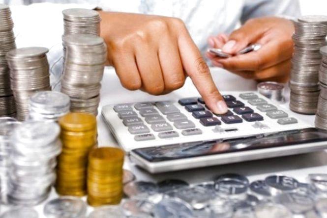 У першому кварталі 2019 року закарпатські платники податків внесли до бюджету понад 1 млрд. грн.