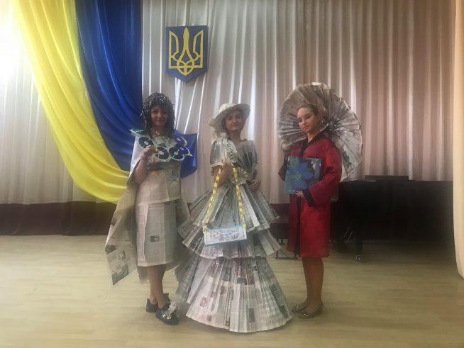 В Ужгородському коледжі культури і мистецтв розпочала роботу смарт-арт конференція (фото)