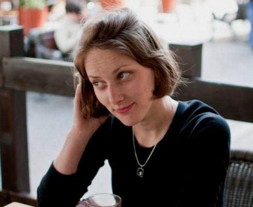 В Ужгороді презентують книги прози Люби-Параскевії Стринадюк