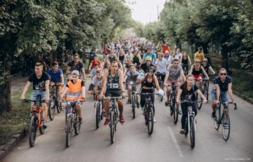 Мукачівців запрошують взяти участь у велозаїзді