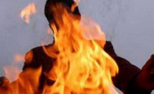 Під час сварки у диско-барі на Іршавщині закарпатець облив бензином іноземця і підпалив