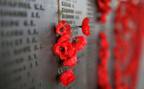 На Закарпатті відзначать День пам'яті та примирення й День Перемоги над нацизмом у Другій світовій війні