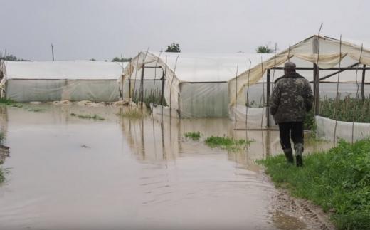 Збитки від травневого паводка на Закарпатті перевищили півмільярда гривень