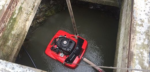 На Закарпатті станом на сьогоднішній ранок відкачано воду з усіх дворогосподарств і підвалів