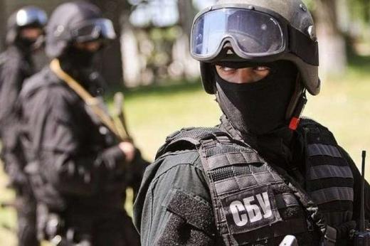 На Закарпатті СБУ провела командно-штабне антитерористичне навчання