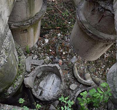 Очисні споруди Ужгорода в критичному стані