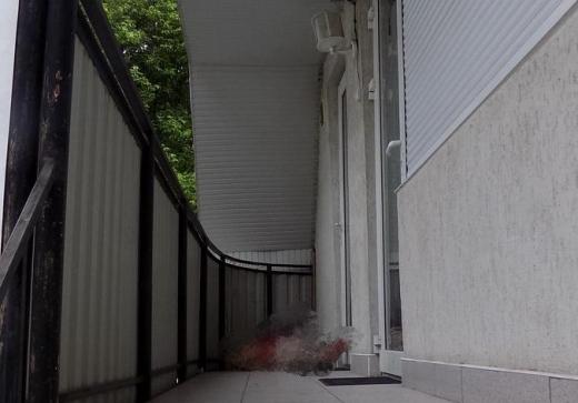 Патрульні опублікували відео розкриття вбивства в Ужгороді
