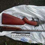 """Поліція виявила у курнику на Іршавщині перероблену рушницю, яку господиня """"знайшла в лісі"""""""