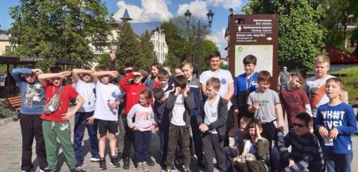 Ужгородські дзюдоїсти успішно виступили на турнірі у Львівській області