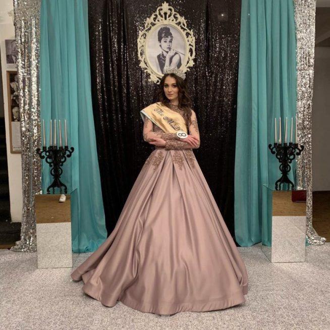 В Мукачеві обрали Міс МДУ – 2019 (відео)