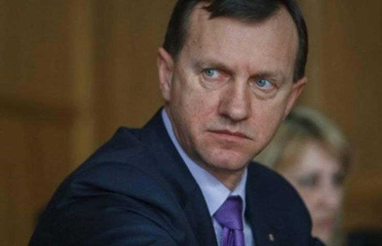 В Офісі Президента відреагували на погрози Ужгородського міського голови працівникам пологового будинку