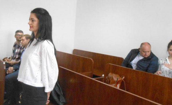 Суд виправдав депутатку Берегівської міськради, у котрої виявили угорський паспорт