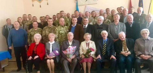 """В Ужгороді відзачили 99 річницю заснування товариства """"Просвіта"""" (фото)"""