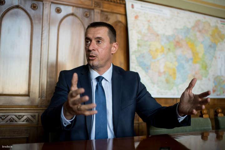 """Через заяву лідера угорського """"Йоббіка"""" посварилися українські політики"""