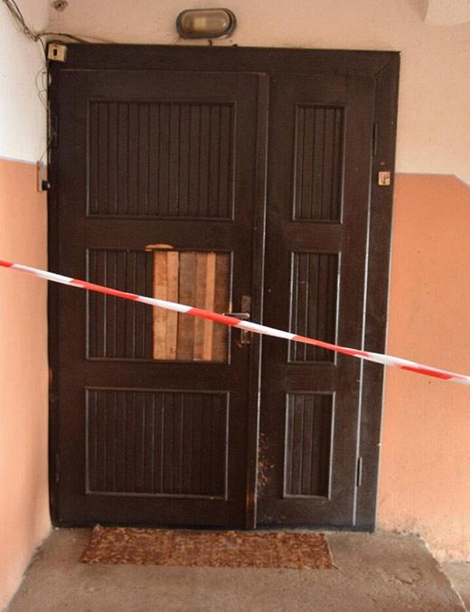 Мукачівець зарізав сусіда і кілька днів тримав його труп у ванній