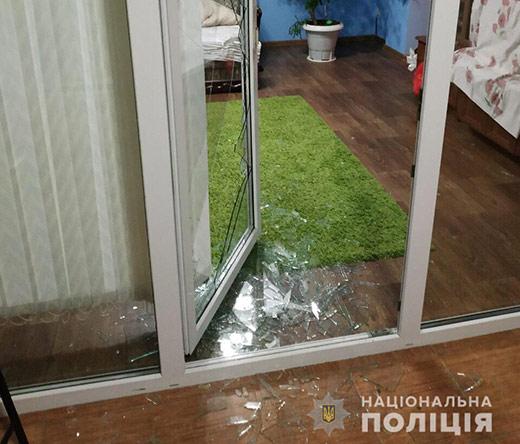 Мешканець Виноградова обікрав колишню дружину