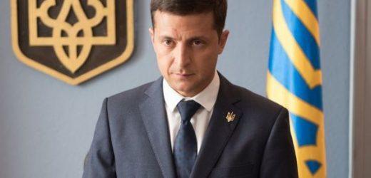 Зеленський звільнив керівників трьох РДА на Закарпатті