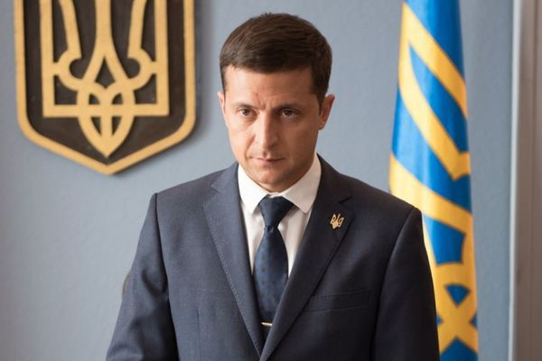 Зеленський подав законопроект про відновлення покарання за незаконне збагачення топ-чиновників