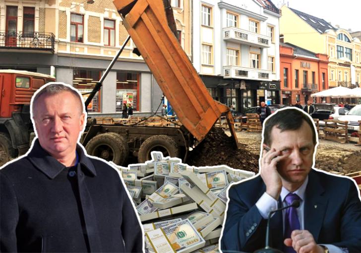 Брат ужгородського мера Андрій Андріїв теж висунувся кандидатом у депутати ВР