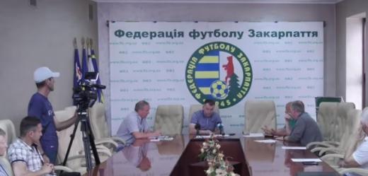Команду з Дубового позбавили стадіону через побиття арбітра